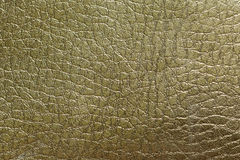 Leather bag texture Stock Photography