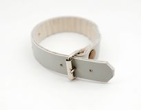 Leather bands Royalty Free Stock Photography