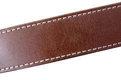 Free Leather Belt Stock Image - 2794041
