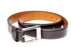 Free Leather Belt Royalty Free Stock Image - 8810366