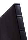 Leather binder Royalty Free Stock Photo