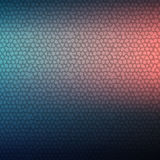 Leather blurred abstract background. Vector. Illustration Royalty Free Stock Image