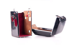 Leather Case Stock Images