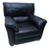 Leather Chair royalty free stock photos