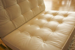 Leather Chair Abstract Royalty Free Stock Images