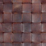 Leather closeup Royalty Free Stock Photo