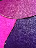 Leather colour Royalty Free Stock Images