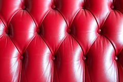 Leather couch pattern texture for design background stock photo