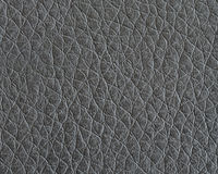 Leather detail Royalty Free Stock Image