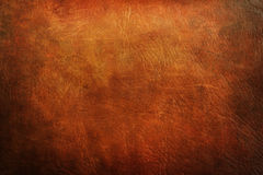 Leather grunge background Royalty Free Stock Photography