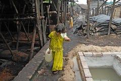 Free Leather Industry Of Kolkata Stock Photos - 16980653