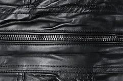 Leather jacket Royalty Free Stock Image