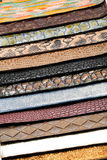 Leather Royalty Free Stock Photo