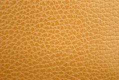 Leather material Stock Images