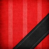 Leather pattern background Royalty Free Stock Photos