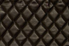 Leather pattern background. Royalty Free Stock Photos