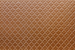 Leather pattern background. Stock Photos