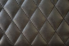Leather Pattern Royalty Free Stock Image