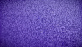 Leather purple background Royalty Free Stock Image