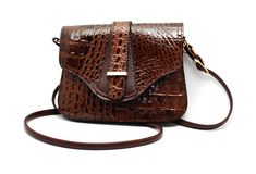 Leather purse Royalty Free Stock Image