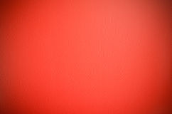 Leather red background Royalty Free Stock Photo