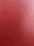 Leather red Background Stock Images