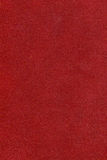 Leather. Red leather background or texture Royalty Free Stock Image