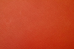 Leather red texture. Red leather texture for design Stock Images