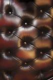 Leather retro detail Royalty Free Stock Photo