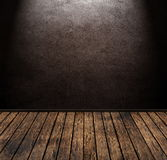 Leather room Royalty Free Stock Photo