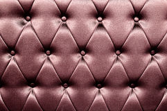 Leather seamless. Red contemporary style royalty free stock photos