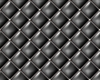Leather seamless background. Stock Photography