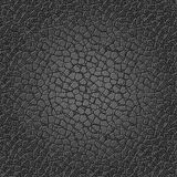 Leather seamless background Royalty Free Stock Photography
