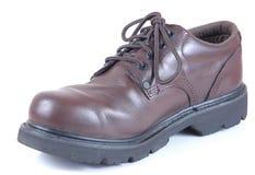 Leather Shoe Stock Photos