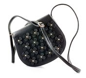 Leather Shoulder Bag  Royalty Free Stock Images