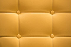 Leather skin sofa material Royalty Free Stock Photo