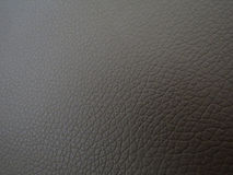 Leather skin surface Royalty Free Stock Images