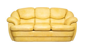 leather sofa with fabric upholstery stock image image of rh dreamstime com Upholstery Fabric by the Yard Unique Upholstery Fabric Sofa