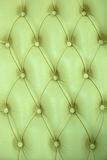 Leather sofa texture Royalty Free Stock Image