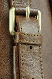 Leather strap Royalty Free Stock Images