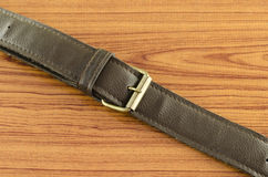 Leather strap Royalty Free Stock Image
