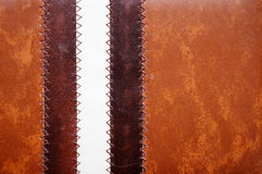 Leather Stripe Royalty Free Stock Photo