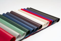 Leather substitute Royalty Free Stock Image