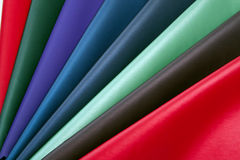 Leather substitute Royalty Free Stock Photos