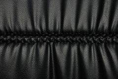 Leather surface Royalty Free Stock Photo