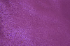 Leather surface for backgroundPurple leather surface for backg royalty free stock image