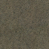Leather surface seamless texture. Surface of worn dark brown natural leather seamless texture, can be repeated side by side without seams Stock Photo