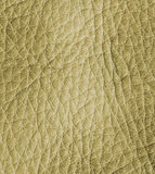 Leather texture. A fine red leather texture Royalty Free Stock Images