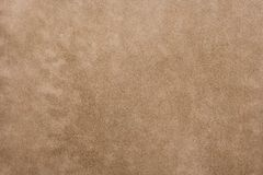 Leather texture. Light-Brown leather texture background royalty free stock photography