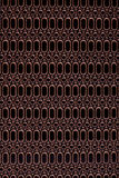 Leather texture Stock Image